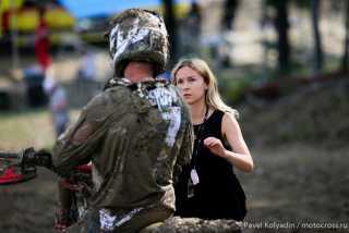 Мотокросс MXGP Орленок: Большой фотоотчет Мотокросс.ру