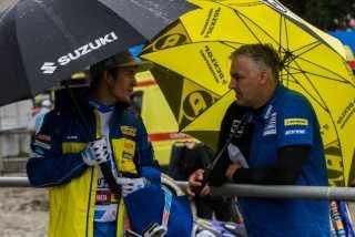 Мотокросс MXGP Италия: суббота - первые результаты MX2