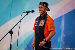 Мотокросс MXGP Италия: воскресенье - Результаты MXGP - Блестящая победа Кайроли