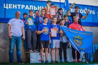 Мотокросс в Курьяново: результаты 5 этапа Кубка ДОСААФ