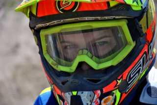 Мотокросс: Серафим Сухотин о гонке в Локете - Чемпионат Европы 2017