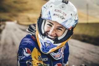 Red Bull: Косметичка спортсменки - Анастасия Нифонтова