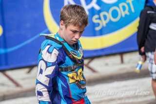 Тимур Петрашин: К сожалению, на ступень пьедестала подняться не посчастливилось - как это было: Чемпионат Мира по мотокроссу среди юниоров 2017