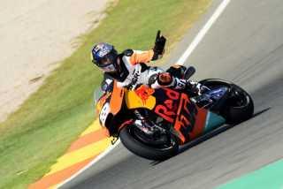 Кайроли и MotoGP