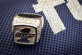 Мотокросс: Перстень чемпиона MXGP