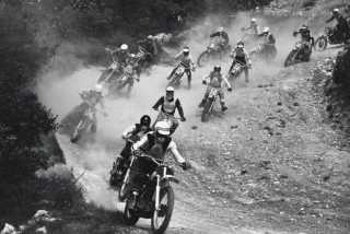 Геннадий Моисеев: Мой путь в мотоспорт ничем не отличался от того, которым шли сотни тысяч таких же ребят, полюбивших мотоцикл.