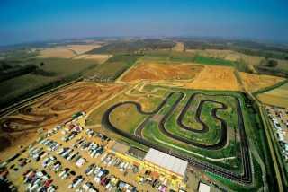 Мотокросс 2018: Оттобьяно вновь в календаре MXGP - Кайроли о треке