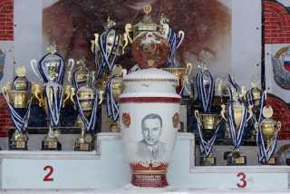 3 февраля 2019 года состоятся Всероссийские соревнования по мотокроссу 2019 года «На приз имени В. П. Чкалова»
