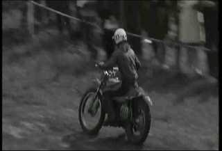 Редкие кадры 1968!