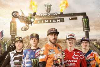 Есть надежда, что чемпионат MXGP будет продолжен