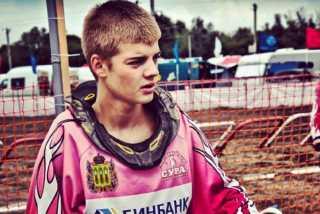 Александр Уколов
