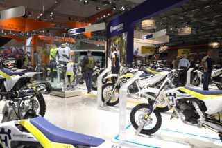 МОТОКРОСС 2017: Кто получит мотоциклы от МФР и ДОСААФ ?