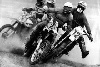 Легенда мотокросса Виктор Арбеков: невероятная история из жизни великого гонщика.