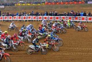 Календарь: Этап Чемпионата Мира по мотокроссу в России и другие гонки 2017 года