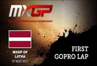 Мотокросс: Евгений Бобрышев о предстоящем этапe Чемпионата Мира MXGP в Латвии!