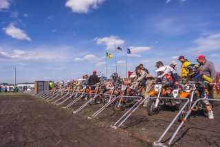 Мотокросс в Челябинске 12-13 мая 2017: регламент, положение